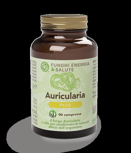 integratori-Auricularia Plus