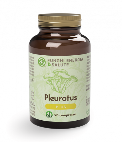 integratori-Pleurotus Plus