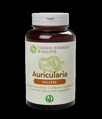 integratori-Auricularia Powder
