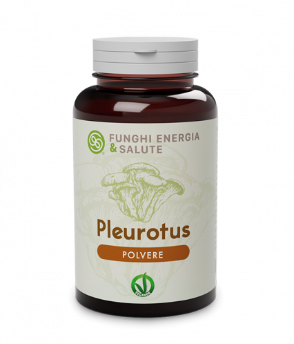 integratori-Pleurotus Powder