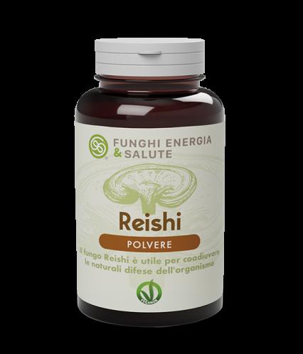 integratori-Reishi Powder