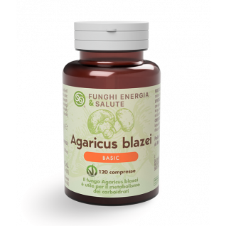integratori-Agaricus blazei Basic