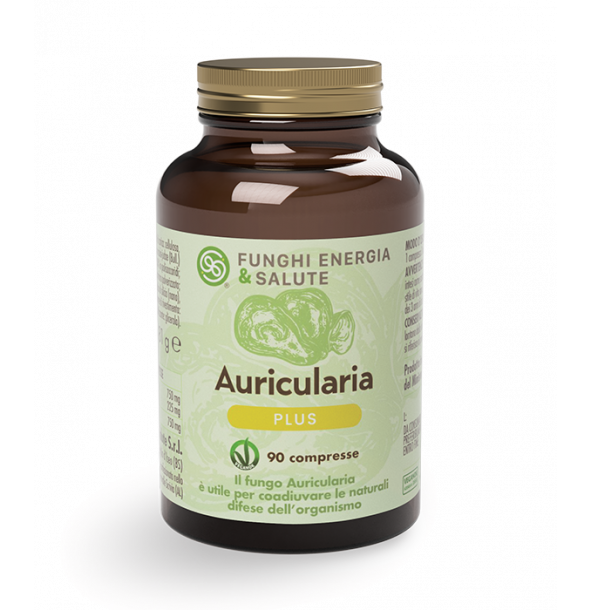 integratori-Auricularia Plus