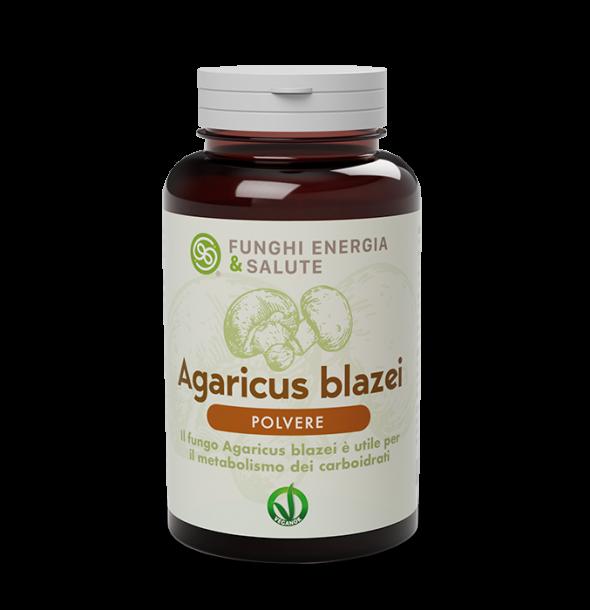 integratori-Agaricus blazei Powder