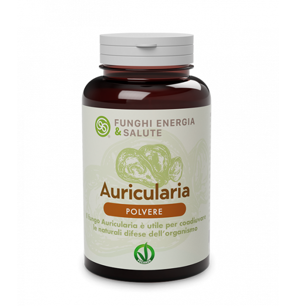 integratori-Auricularia Powder